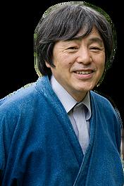 稲本正さん
